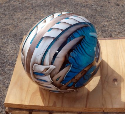 casque-biomecanique-os-alien-custom-aerographie (10)