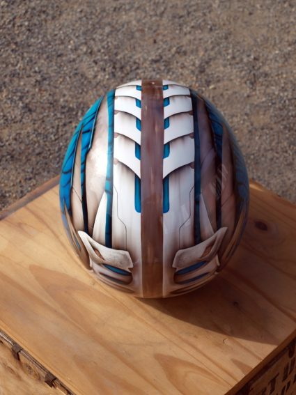 casque-biomecanique-os-alien-custom-aerographie (9)