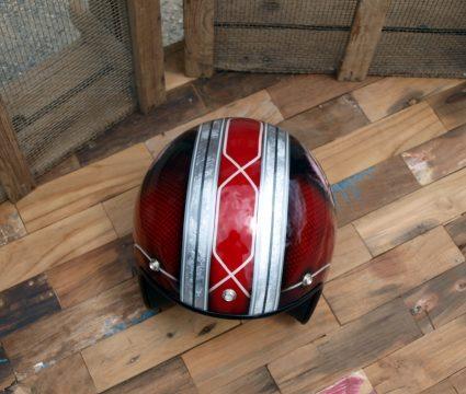 casque-gorille-rouge-custom-aerographie (6)