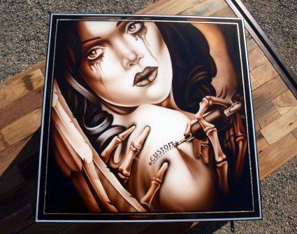 ogabel-box-angel-tatoo-tequila-feuille-or-filigree-filigrane-custom-aerographie (8)