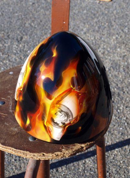 phare-flamming-flammes-dollars-harkey-davidson-custom-aerographie (14)