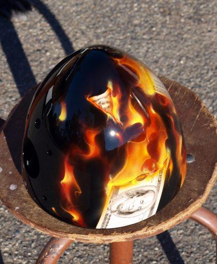 phare-flamming-flammes-dollars-harkey-davidson-custom-aerographie (15)