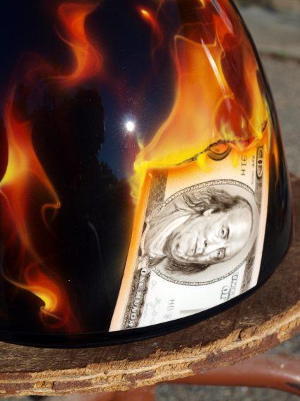 phare-flamming-flammes-dollars-harkey-davidson-custom-aerographie (16)