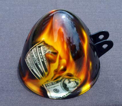 phare-flamming-flammes-dollars-harkey-davidson-custom-aerographie (7)