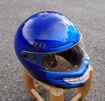 casque-bleu-bandit-custom-aérographie (5)